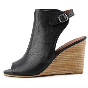 Lucky Brand Risza Bootie